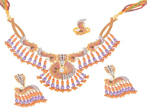 free design jewelry pakistani dulhan gold jewelry design wallpapers pictures