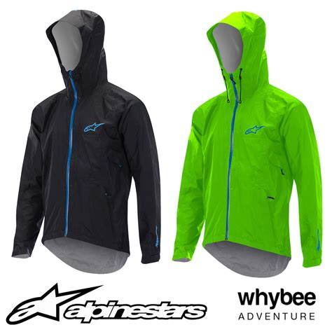 Sale Alpinestars 2015 All Mountain Jacket Mtb Mountain