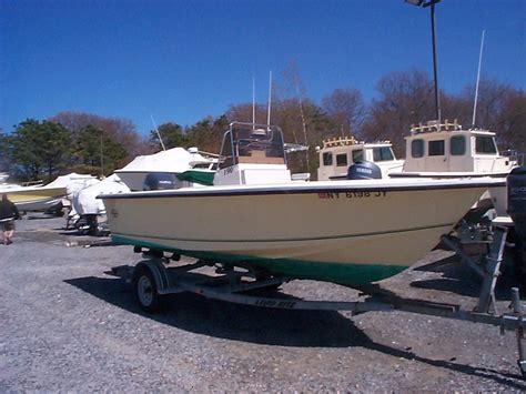 16 foot center console boat 19 foot center console seastrike the hull truth