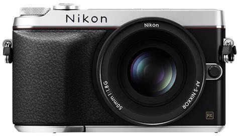 nikon mirrorless frame new nikon 24mm f 1 8 frame and aps c mirrorless lens