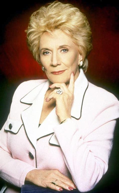 soap opera star dies 2013 jeanne cooper from celebrity deaths 2013 s fallen stars