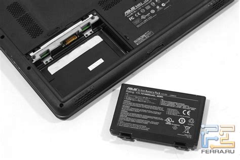 Laptop Asus K40ij Second asus k40ij versatile notebook