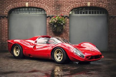 The Most Expensive Ferrari In The World by Most Expensive Ferrari Ever Sold Top 10 Ferrari In The