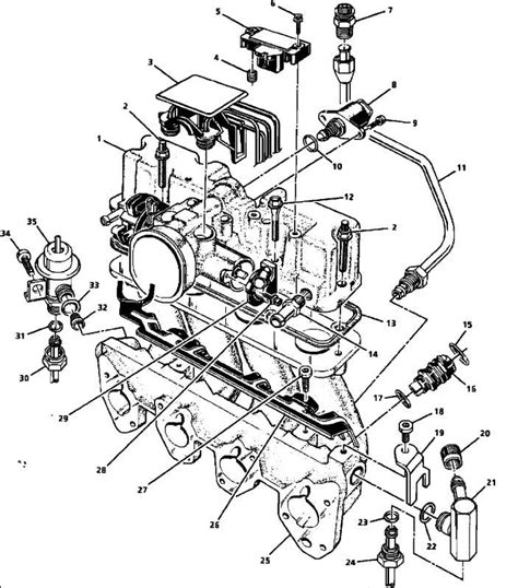 96 chevy s10 engine diagrams wiring diagrams