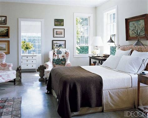elle decor bedroom cottage bedroom via elle decor country bedrooms pinterest