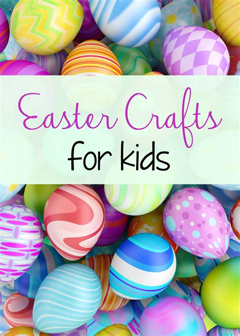 easter ideas for kids top easter crafts for kids the relaxed homeschool