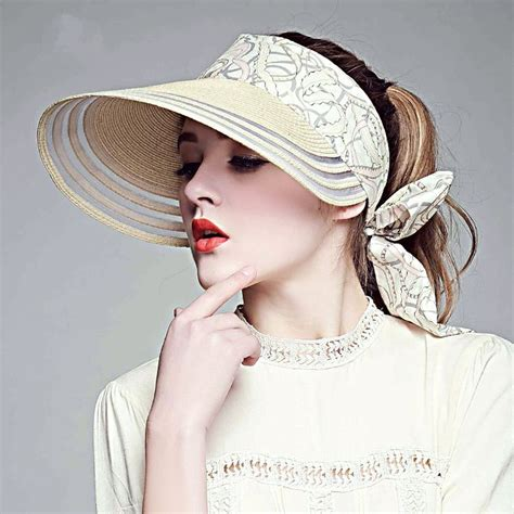 summer best hats for sun protection womens wide brimmed