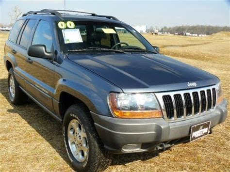 2000 Jeep Grand Problems 301 Moved Permanently