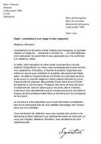 exemple lettre de motivation de retraite lettre