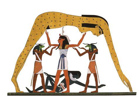 imagenes del universo segun los egipcios la astronom 237 a en egipto el origen del calendario