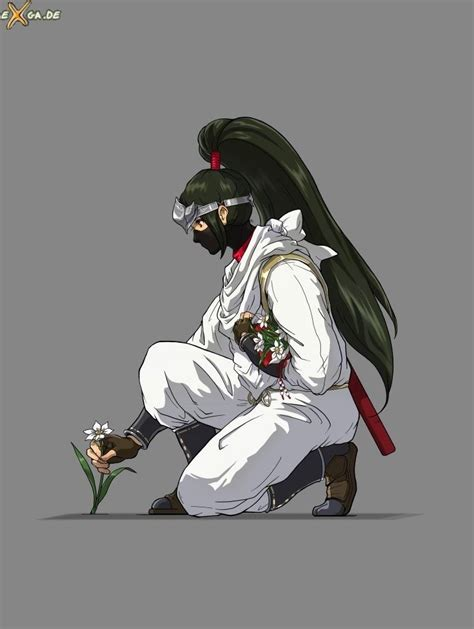 imagenes anime ninjas 191 te gustan los ninjas mira estas 50 ilustraciones
