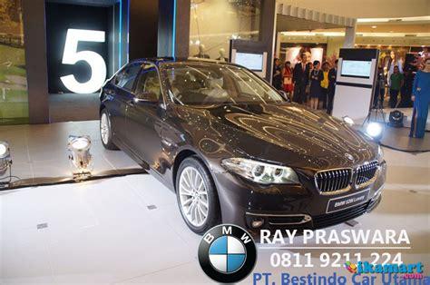 Promo Bmw 528i Luxury Tunas Bmw promo new bmw f10 520i 528i luxury 2017 info spesifikasi