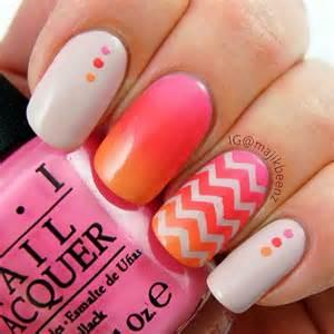 16 super cool ombre gradient nail art tutorials hot beauty health