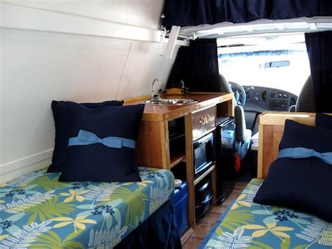 cargo van  camper van steatlhy diy van dwelling