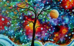 colorful desktop backgrounds wallpapers colorful paintings wallpapers