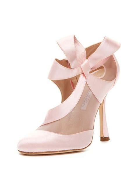 Pink Wedding Shoes by 20 Most Eye Catching Pink Wedding Shoes