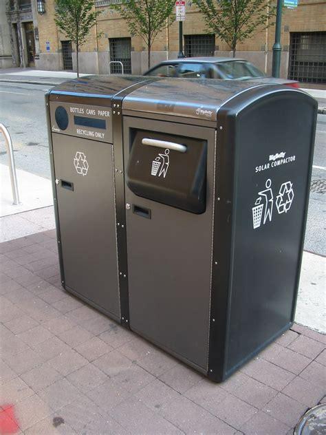 trash compactor wiki bigbelly wikipedia