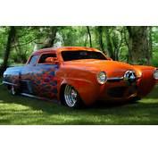 Custom Studebaker Wallpaper 4768