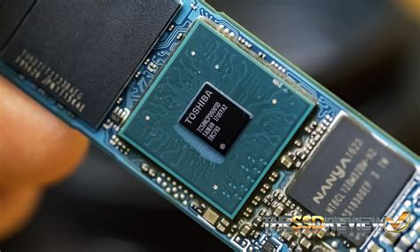 toshiba xg5 nvme ssd review 3d bics 64 layer flash shines the ssd review