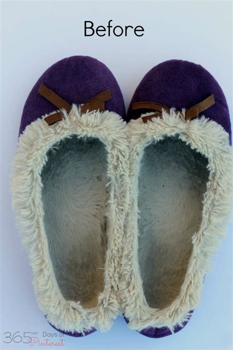 how to clean slippers how to clean fuzzy slippers hometalk