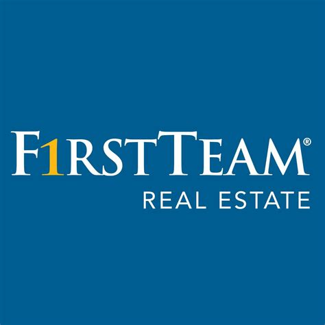 real estate team logo tempelebar