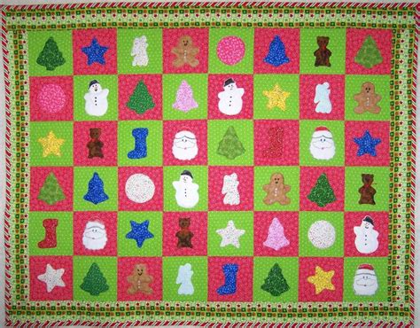 Free Quilting Projects by You To See Cookie Quilt On Craftsy