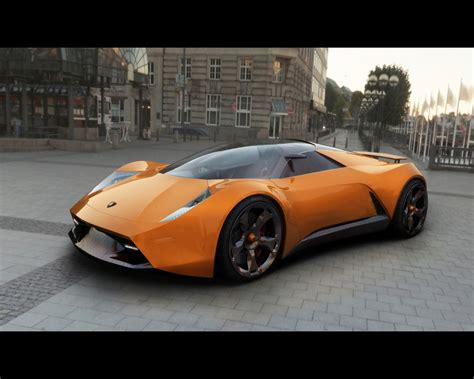 lamborghini concept cars 2009 lamborghini insecta concept design wallpapers hd