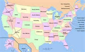 all fifty states best photos of map of all 50 states 50 united states map
