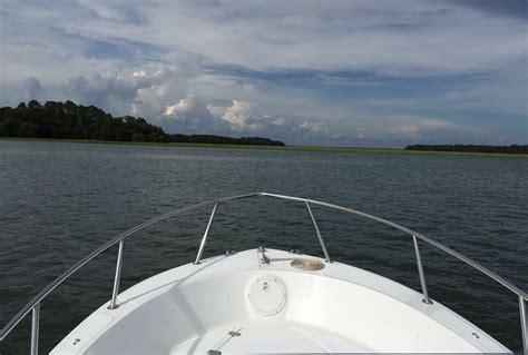 public boat r hilton head sc captain bj boat service rv repair boat repair hilton