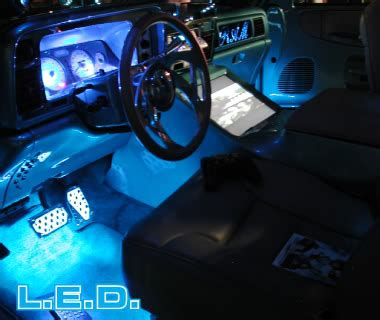Auto Interior Lighting by Automotive Cars Interior Lighting For Cars Part Body