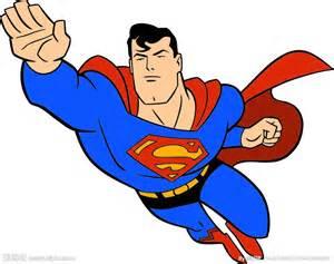 超人打人图片卡通图片 超人q版卡通 卡通超人飞 行业新闻