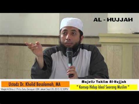 download mp3 ceramah ust khalid basalamah download kunci sukses dan kebahagiaan seorang muslim iii