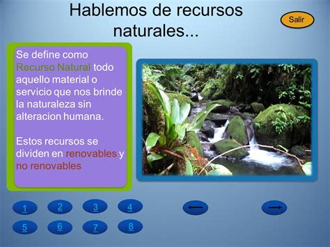 imagenes recursos naturales para colorear recursos naturales renovables y no renovables ppt video