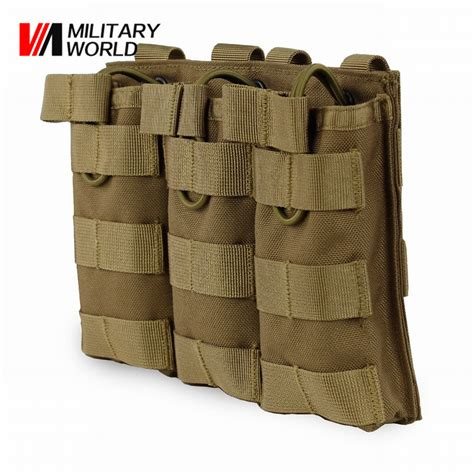 Army Tactical Pouch 01 camouflage tactical magazine pouch army