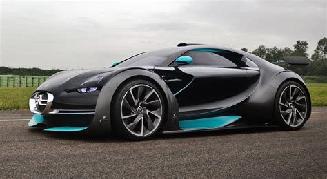 Citroen Concept Car by 2010 Citroen Survolt