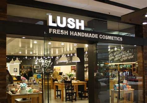 Lush Fresh Handmade Cosmetics Locations - lush fresh handmade cosmetics westfarms