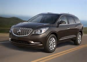 2014 Buick Enclave For Sale New 2014 2015 Buick Enclave For Sale Cargurus