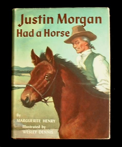picture books about horses justin had a a book children s books