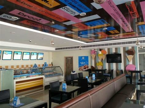 design cafe ice cream hazzel ice cream cafe hyderabad omd 246 men om restauranger