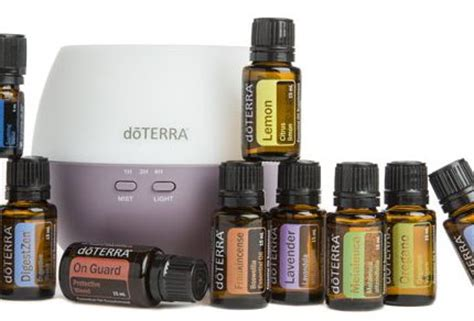 house essentials purchase cptg essential oils 111 heaven scent