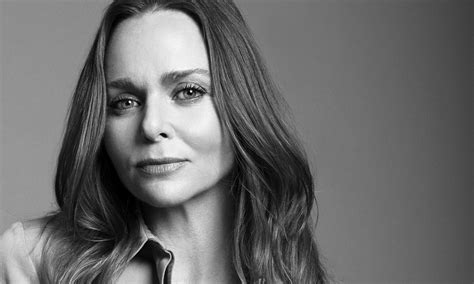 Stella Mccartneys by The Many Faces Of Stella Mccartney Fashion The Guardian