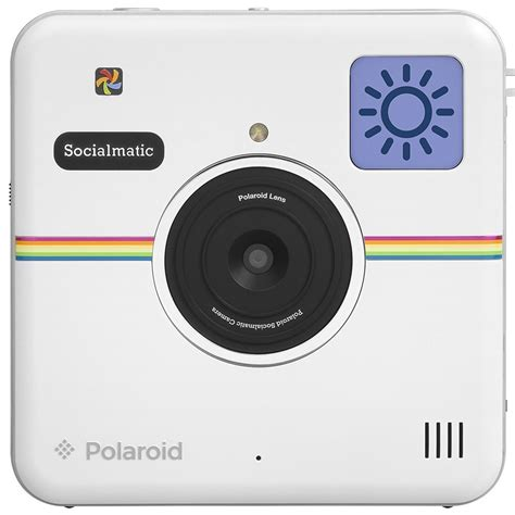 where to buy polaroid buy polaroid socialmatic instant digital best