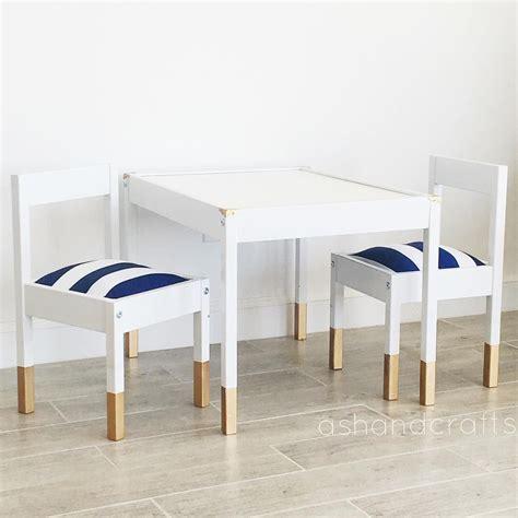 ikea white kids table here is the full set all done ikea l 196 tt children s table