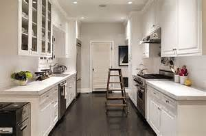 white galley kitchen ideas painting mid century modern home exterior paint colors