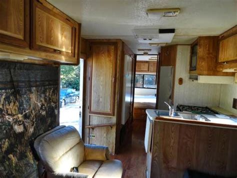 rvs  travel master motorhome  sale  owner