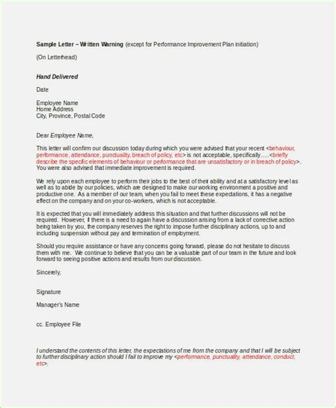 termination letter format absenteeism warning letter for absenteeism format thepizzashop