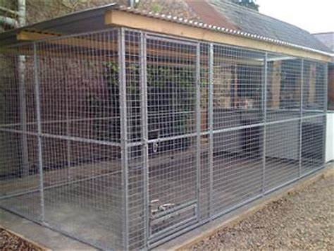 puppy has the runs kennel runs products kennel runs runs aviaries car cages miscellaneous
