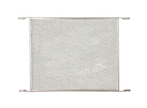 Patio Door Grilles Buy The M D Blg Prods 33118 Screen Patio Door Grilles White 30 Quot X 36 Quot Hardware World