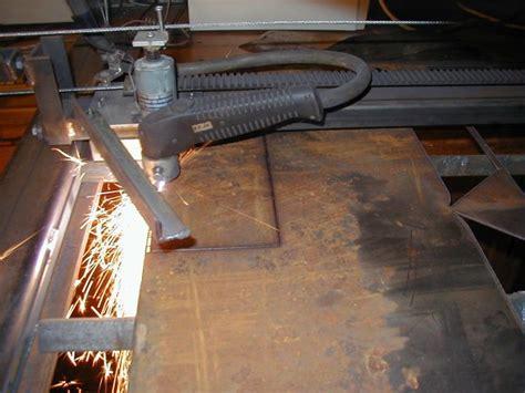 Cnc Plasma Cutter Plans by Plasma Cutter Table Cnc Plasma Cutter Woodworking