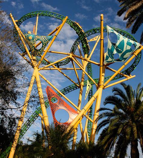 Bush Gardens Florida by Blue Lagoon Luxury Villa Local Attractions Busch Gardens